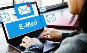email problemen