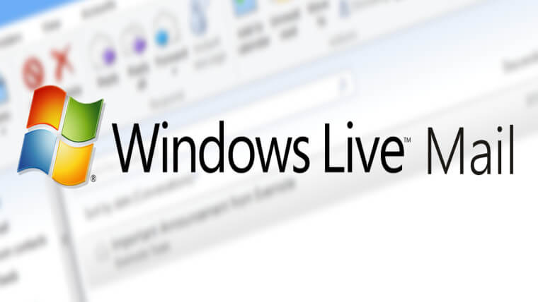 Windows live mail instellen